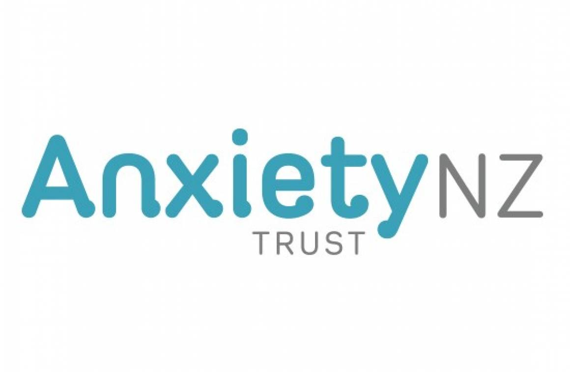 Teaming up with Anxiety New Zealand.
